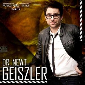 Dr. Newton Geiszler