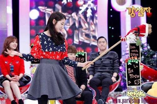 Park Shin Hye Strong cœur, coeur