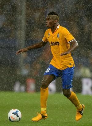Paul Pogba Juventus season 2013/2014