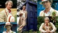 Peter Davison - doctor-who wallpaper