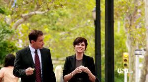 Peter and Elizabeth