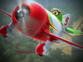 Planes - disney-pixar-planes fan art