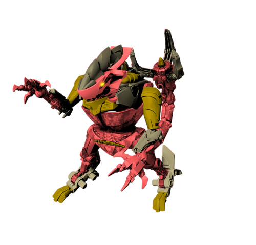 Predacon snapper