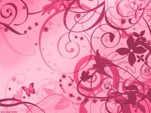 Pretty màu hồng, hồng 💗