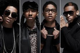 mindless behavior fondo de pantalla containing sunglasses titled Prince