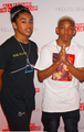 Prod&Prince. - prodigy-mindless-behavior photo