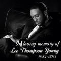 RIP Lee Thompson Young - rizzoli-and-isles fan art