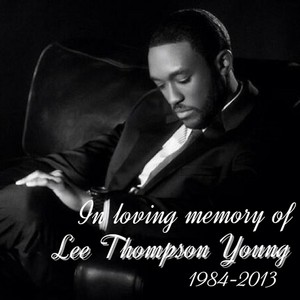 RIP Lee Thompson Young