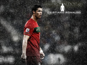 RONALDO the GREAT
