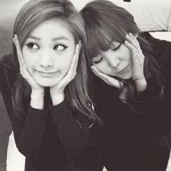 Raina and Nana