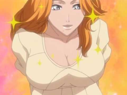Bleach anime achtergrond containing anime called Rangiku