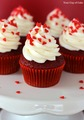 Red Cupcakes ♥