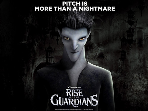 Rise of the Guardians ♥