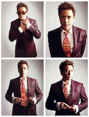 Robert Downey jr. <3
