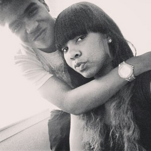Roc and his Best friend