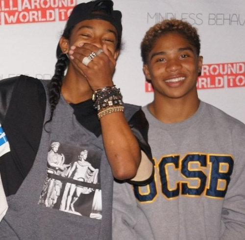 They Too Cute.