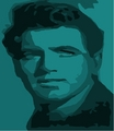 Rock Hudson - rock-hudson fan art