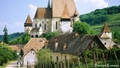 romania - Romania village eastern Europe wallpaper
