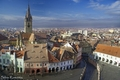 Romania city view eastern Europe - romania photo