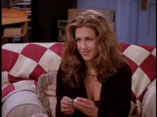 Ross and Rachel 1x01