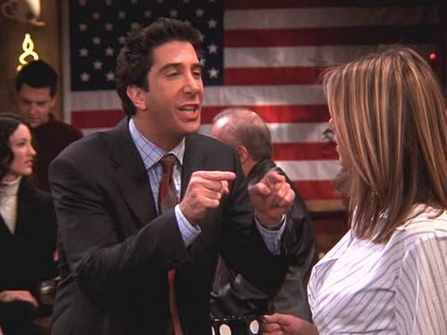 Ross and Rachel 8x13