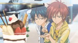 Ryoma & Kintaro