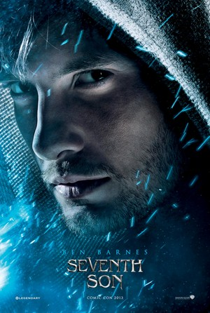 SEVENTH SON > POSTER
