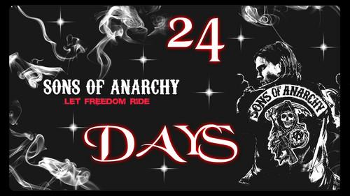 SOA COUNTDOWN 24 DAYS