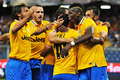 Sampdoria - Juventus 0-1