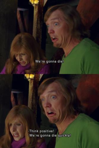 Scooby - Doo 2