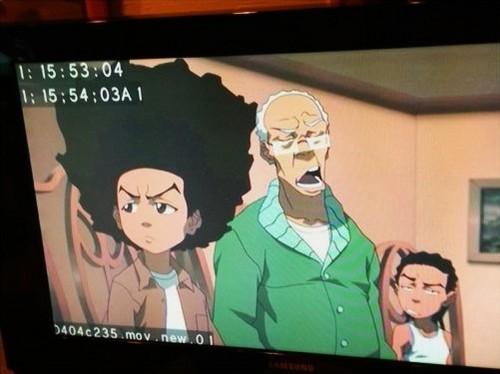 Season 4 screenshots