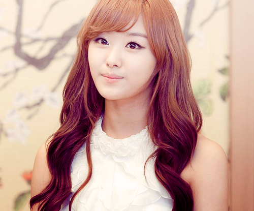 Secret Jieun<3~