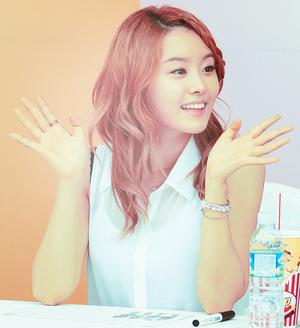 Secret Jieun<3~