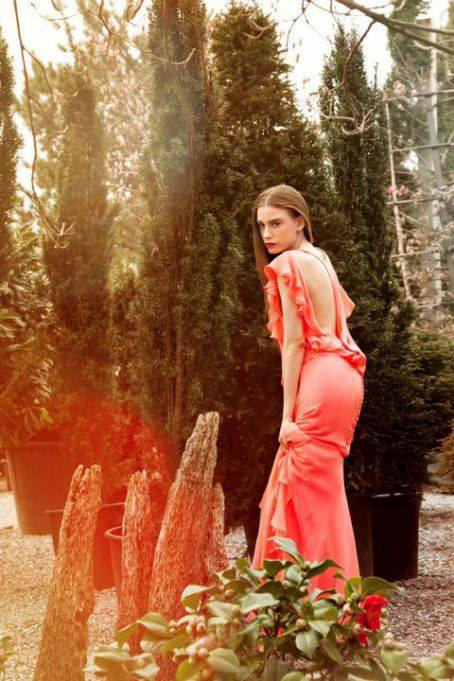 Serenay Sarikaya - photo Sessions ♥