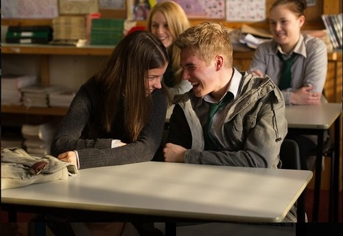 Series 2 Exclusive Pictures! :D