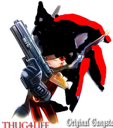 ShadowThe Criminal