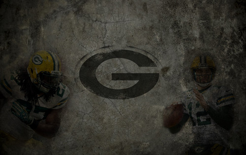 Green Bay Packers wallpaper called Sick Packers Wallpaper