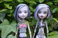 Simone & Ophelia