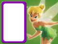 Sininho - tinkerbell photo