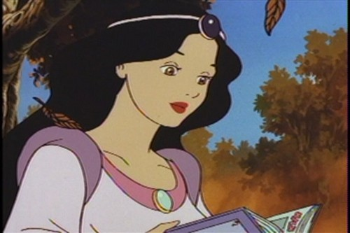Snow White Screencaps