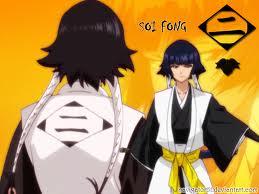 Soi Fon