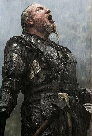 Some Shot from Upcoming Movie Aronofsky's Noah