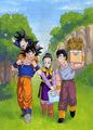 Son Family