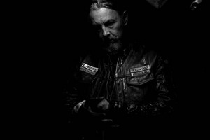 Sons of Anarchy - Season 6 - Cast Promotional 사진