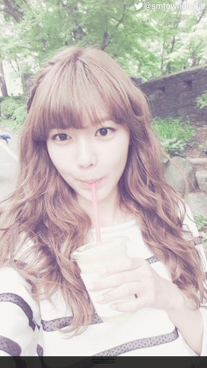 Sooyoung 001