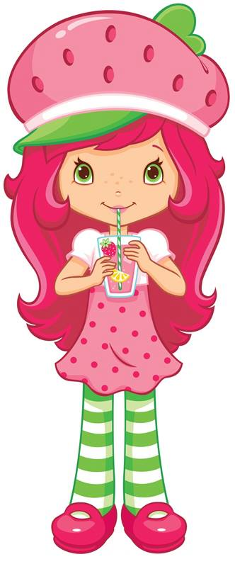 Strawberry Shortcake - Strawberry Shortcake Photo (35370057) - Fanpop
