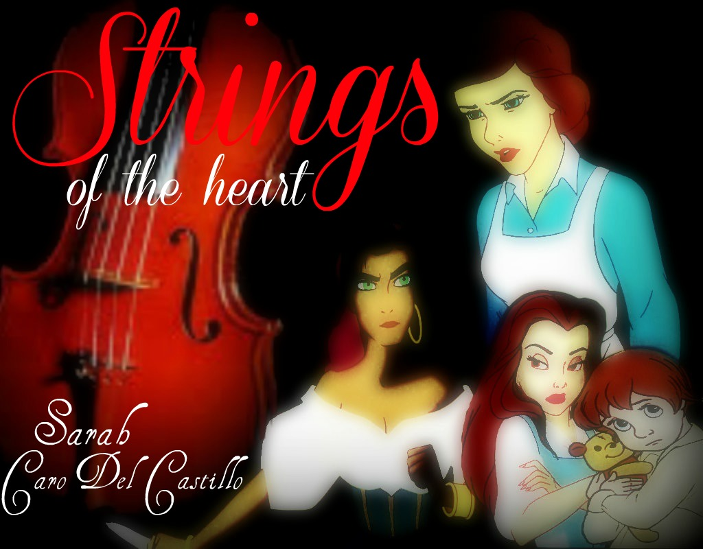 Strings of the ハート, 心