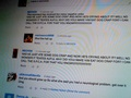 Stupid Troll on Youtube - fanpop-fail photo