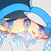 Subway Twins Icon - pokemon-guys icon