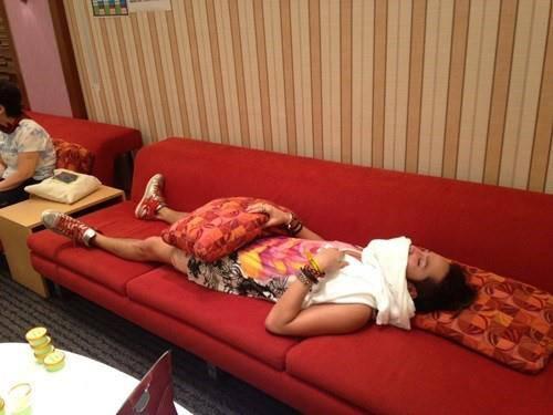 Summer Sonic & mtv Zushi FES 2013 Coverage